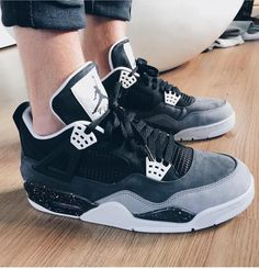 c5c7f0eea31 385 Best AIR JORDAN 4s images in 2019