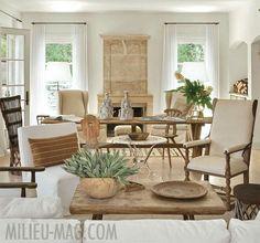 Shannon Bower interior...stunning.