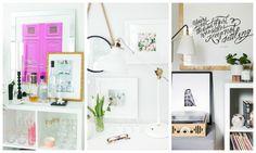 3 formas de hacer que luzca espectacular la estantería Kallax de Ikea
