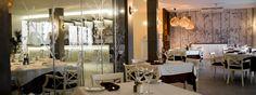 Vista general Restaurante Bellavista. #carmaninteriorismo, #proyecto, #diseño, #interiorismo, #restaurante, #mojacar