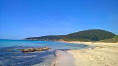 Die besten Strände Menorcas Platja de San Adeodat