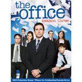 The Office: Season Three (DVD)By Rainn Wilson