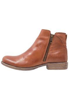 Pier One Ankle Boot - brandy - Zalando.de