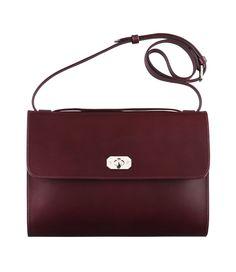 A.P.C. Women   Minimal bag   usonline.apc.fr   free shipping