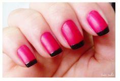 Esmalte da Vez - Francesinha Preta Dream On - Sinful Colors 03, nail, nail, nail polish