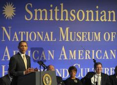 Smithsonian National Museum of African American History and Culture #black-museums