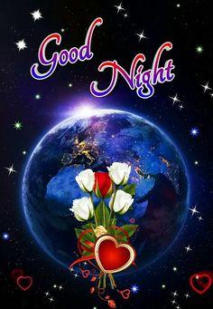 Good Night Flowers, Good Night Beautiful, Good Morning Beautiful Images, Cute Good Night, Good Night Gif, Good Night Sweet Dreams, Good Morning Picture, New Good Night Images, Good Night Love Quotes