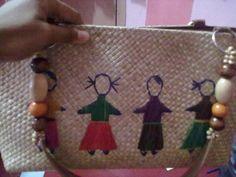 Handbag, sell from Yogyakarta