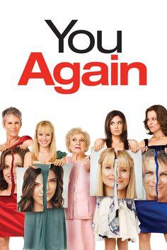 You Again (Melanie, Lauren, Nanny or Barb, Angel, Kris)