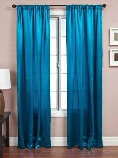 Element Lattice Curtain Drapery Panels Window Treatments Colors