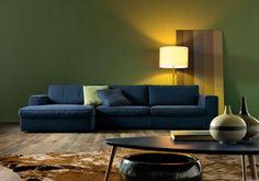 Life Sofa - Doimo Salotti
