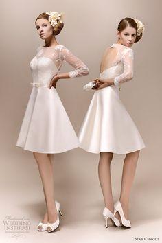 bridal wedding dress 2013 01