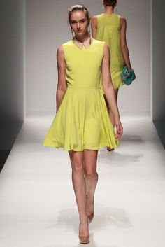 Adeam RTW Spring 2013 - Slideshow - Runway, Fashion Week, Reviews and Slideshows - WWD.com