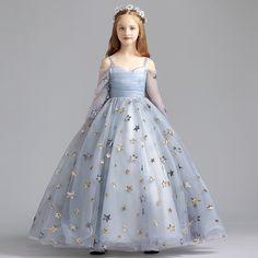 Sequin Flower Girl Dress, Cheap Flower Girl Dresses, Wedding Dresses For Girls, Dresses Kids Girl, Wedding Party Dresses, Dresses For Teens, Pageant Dresses For Girls, Party Dresses For Kids, Dress Girl