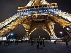 Eiffel Tower, Paris ♥