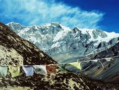 nepal, kathmandu and annapurna circuit...seriously can't believe the Lord has called us to this country