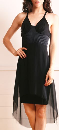 MICHEL BERANDI DRESS