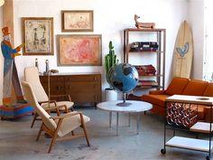 Image result for vintage florida decor