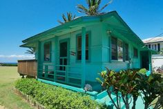 Cottage next to the beach in the Kuau area of Paia