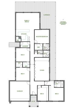 Kimberley | New Home Design | Green Homes Australia