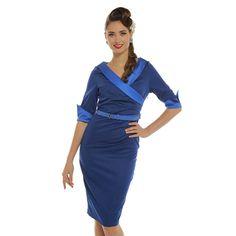 4ca453db8d7 De 13 bedste billeder fra Inspiration Rockabilly kjoler plus size ...