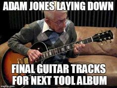 Look! Has it been that long!?  http://www.reverb.com/shop/front-stage-music  #guitar #guitars #guitarist #music #tool