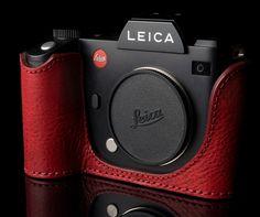 half case Leica SL typ 601 - angelo pelle
