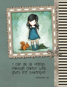 Philippians I can do all things through Christ who gives me strength Philippians 4 13, Give Me Strength, Bible Verses, Christ, Give It To Me, Delicate, Graphic Design, Canning, Frame