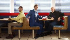 Let's know some facts about 'Better Call Saul', one of the most popular tv series at present. Although it is a prequel of The Best Ever TV Show 'Breaking Bad. Better Call Saul, Breaking Bad, Walter White, Best Tv Shows, Favorite Tv Shows, Gus Fring, Jonathan Banks, Saul Goodman, Vince Gilligan