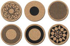 Accesorios modernos para la decoración del hogar - vajilla de BoConcept