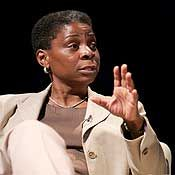 """I would prefer to be measured on the last two years of work in this role and the previous 29 years of work getting to this role than having gotten there, if you know what I mean."" Xerox CEO, Ursula Burns #ursula #burns #xerox #ceo"