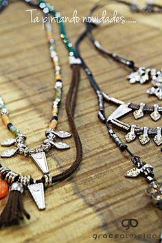 Na produção..... www.lojagracealmeida.com.br www.gracealmeida.com.br/blog