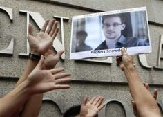 FBI & DoJ: Snowden Will Face Criminal Charges For NSA Leak - Susanne Posel
