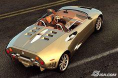 Spyker C8 Spyder - Google 検索