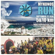 Mykonos Island, 5 K, Racing, In This Moment, Movie Posters, Instagram, Running, Auto Racing, Film Poster