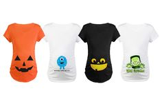 Halloween Maternity | Who says your little one has to be born to dress up for Halloween?