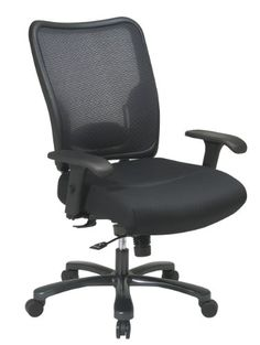 lane big and tall office executive chair 100% bonded leather rated