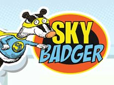 Sky Badger: Finding help for disabled children and their families. Sky badger will link you to a huge variety of services, charities and special events…even free stuff.
