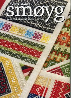 Hardanger Embroidery Patterns Yvette Stanton pattern darning from Norway - Hardanger Embroidery, Folk Embroidery, Embroidery Stitches, Butterfly Embroidery, Embroidery Designs, Types Of Embroidery, Weaving Techniques, Embroidery Techniques, Brazilian Embroidery