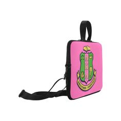 Your place to buy and sell all things handmade Alpha Kappa Alpha Sorority, Zeta Phi Beta, Insulated Lunch Bags, Online Bags, Laptop Bag, Drawstring Backpack, Vibrant Colors, Buy And Sell, Handmade