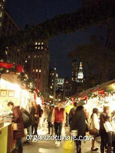 Navidad en Nueva York  http://www.organizotuviaje.com/?page_id=1775