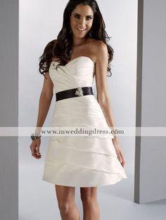 Beach Wedding Dress,Informal Bridal dresses