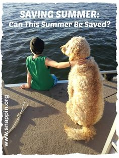 SAVING SUMMER: Can This Summer Be Saved?
