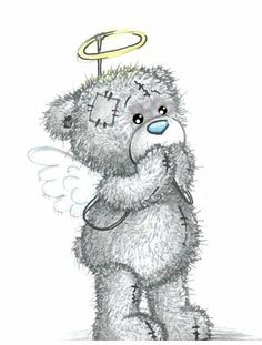Tatty teddy teddy bear tattoos, petite ourse, my teddy bear, oso teddy, Teddy Images, Teddy Bear Pictures, Cute Images, Cute Pictures, Tatty Teddy, My Teddy Bear, Cute Teddy Bears, Teddy Bear Tattoos, Angel Bear