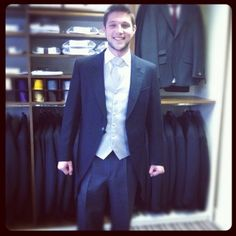 Colm is getting ready for his brother's wedding  Twitter / Recent images by @celticCK