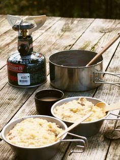 キャンプ料理はこれに決まり!みんなが喜ぶアウトドア料理21選 - Find Travel