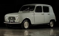 1961 - Renault 3