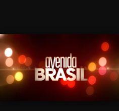Quem achou Avenida Brasil a melhor novela dos ultimos tempos, RT aqui #Globo50