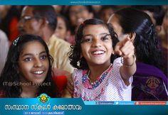 Kalolsavam Live: വേദി 3ല് നിന്ന്
