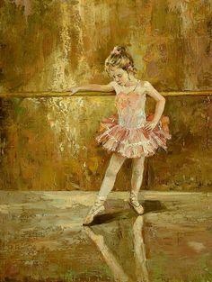 Inessa Morozova, 1981 | Plein air /Figurative painter | Tutt'Art@ | Pittura * Scultura * Poesia * Musica |